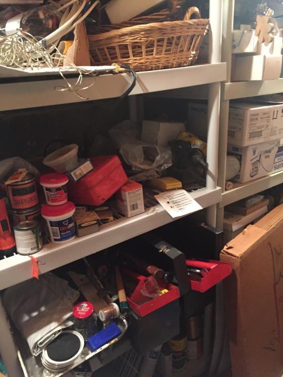 Clutter-Organize