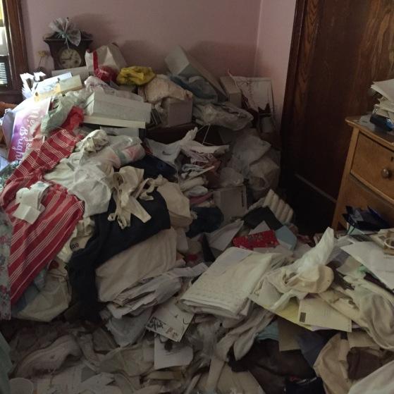 Hoarding-Clutter