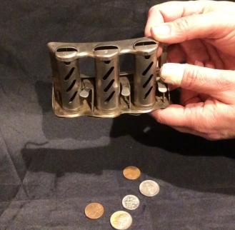 Coin Dispenser